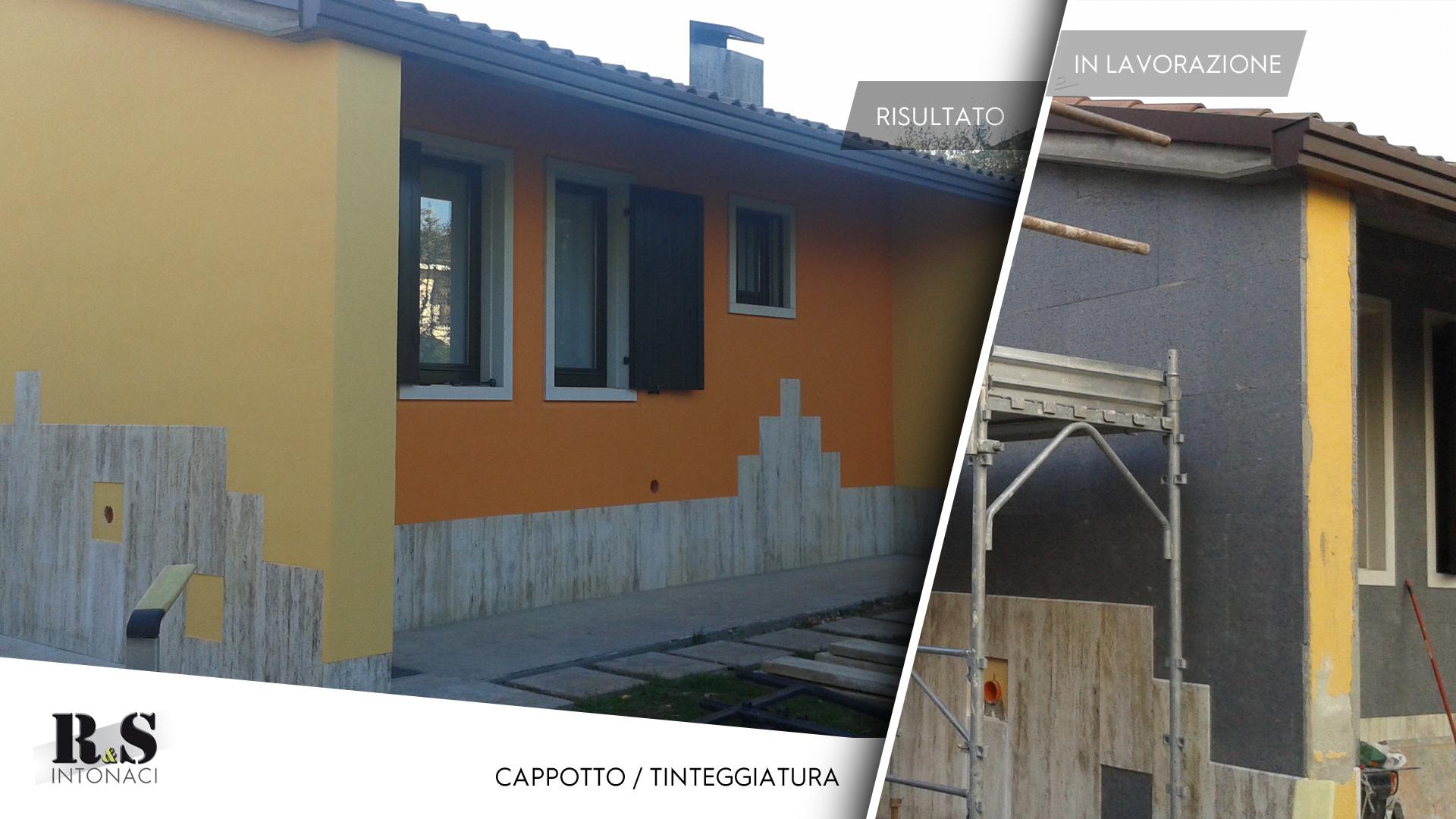 Soluzioni isolanti anti umidit intonaci r s - Cappotto interno casa ...